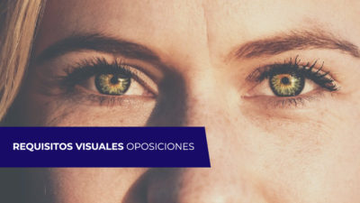 REQUISITOS VISUALES